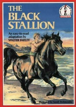 The Black Stallion is a 1979 American adventure film based on the 1941 classic childrens novel The Black Stallion by Walter Farley The film starts in 1946 five