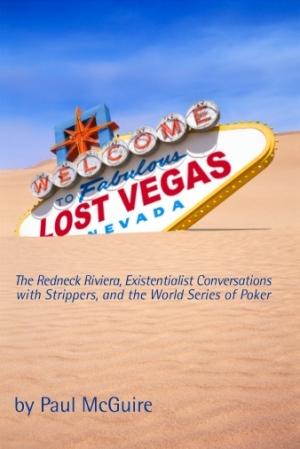 Lost Vegas by Paul    McGuire