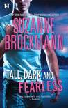 Tall, Dark and Fearless by Suzanne Brockmann
