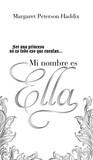 Mi nombre es Ella