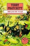 Brujas de viaje by Terry Pratchett