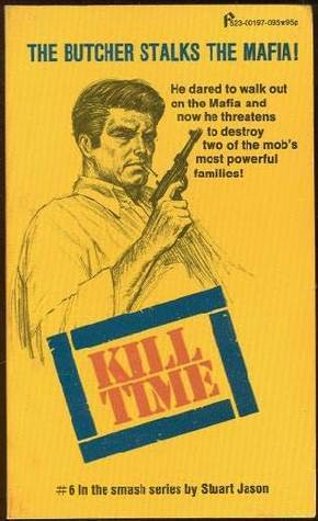 Kill Time (The Butcher, #6)