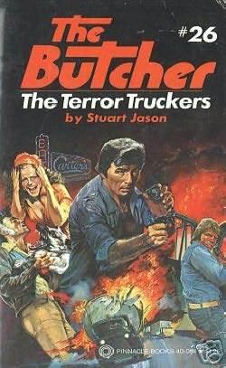 The Terror Truckers