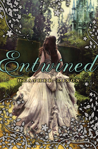 Entwined by Heather Dixon thumbnail