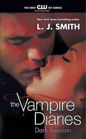 Dark Reunion by L.J. Smith