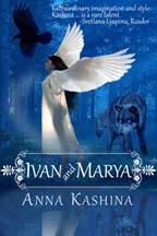 Ivan and Marya by Anna Kashina