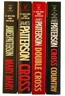 Alex Cross Four-Book Set
