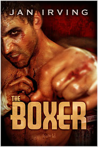 The Boxer (The Contenders, #2)