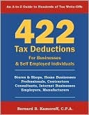 422 Tax Deductions
