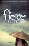 Fierce September (Juno, #2)