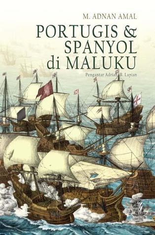 Portugis dan Spanyol di Maluku