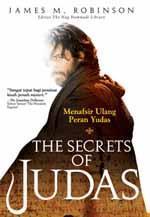 The Secrets of Judas: Menafsir Ulang Peran Yudas