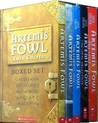 Artemis Fowl Boxed Set, Bks 1-5