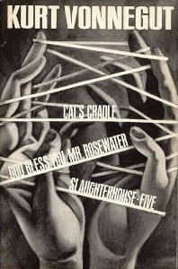 Cat's Cradle/God Bless You, Mr. Rosewater/Slaughterhouse-Five