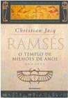 O Templo de Milhões de Anos by Christian Jacq