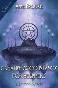 Creative Accountancy for Beginners by Anne Brooke