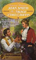The Savage Lord Griffin by Joan Smith