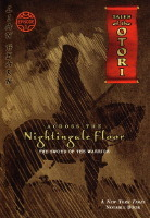 Across the Nightingale Floor 'The Sword of The Warrior' by Lian Hearn