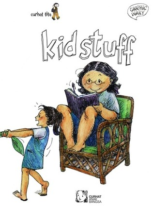 Kid Stuff By Tita Larasati