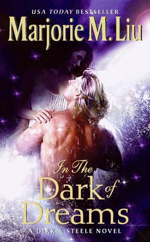 Ebook In the Dark of Dreams by Marjorie M. Liu PDF!