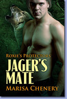 Jager's Mate (Roxie's Protectors, #2)