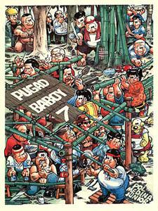 Pugad Baboy 7 by Pol Medina Jr.