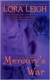 Mercury's War (Breeds, #16)