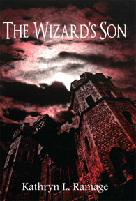 The Wizard's Son by Kathryn L. Ramage