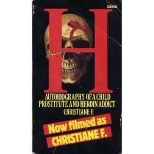 """ H. ""  by Christiane F."