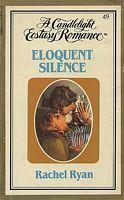 Eloquent Silence (ePUB)