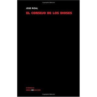 El Consejo de los Dioses by José Rizal