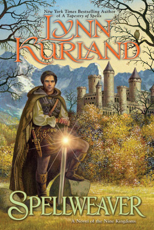 Book Review: Lynn Kurland's Spellweaver