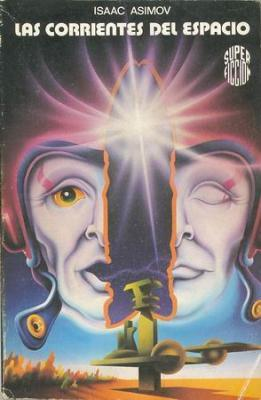 Las Corrientes del Espacio Book Cover