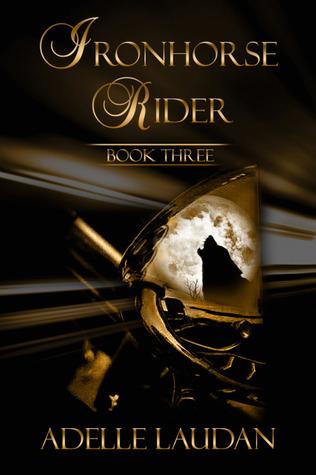 Iron Horse Rider (Three)