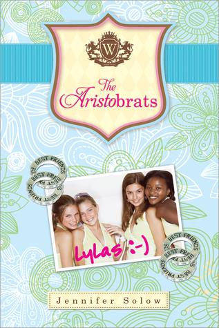 The Aristobrats by Jennifer Solow