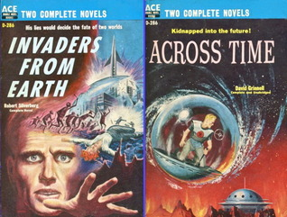 Across Time/Invaders from Earth
