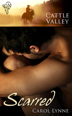 Flashback Friday Book Review: Scarred (Cattle Valley #18) by Carol Lynne