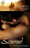 Scarred (Cattle Valley, #18)