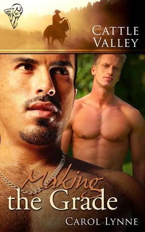 Flashback Friday Book Review: Making the Grade (Cattle Valley #19) by Carol Lynne