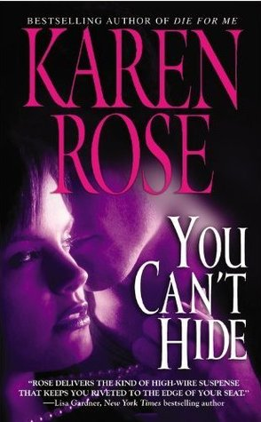 You Can t Hide Romantic Suspense Chicago