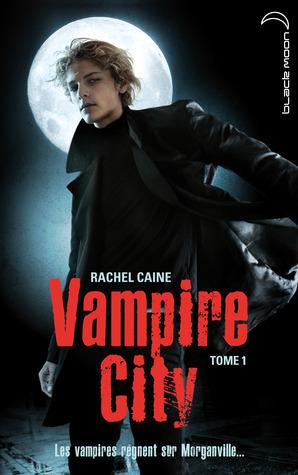 Bienvenue en enfer(The Morganville Vampires 1) - Rachel Caine