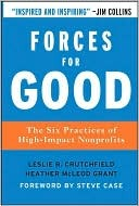Forces for Good by Leslie R. Crutchfield