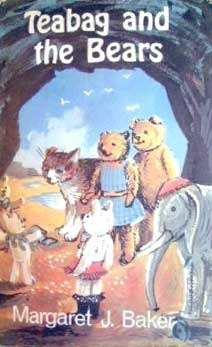 Teabag and the Bears
