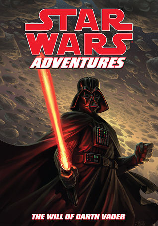 Star Wars Adventures by Tom    Taylor