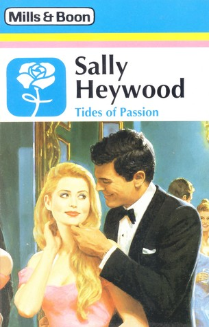 Tides of Passion by Sally Heywood