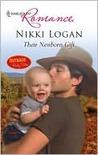 Their Newborn Gift by Nikki Logan