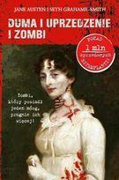 Duma i Uprzedzenie i Zombi by Seth Grahame-Smith
