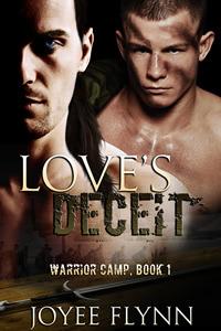 Loves Deceit(Warrior Camp 1)