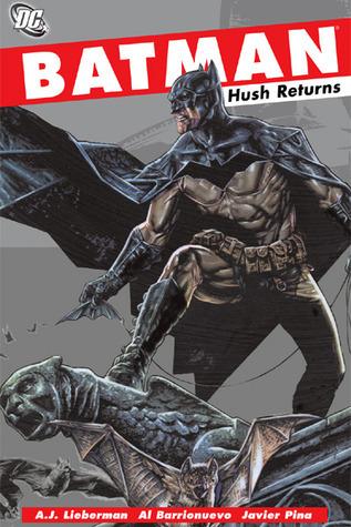 Batman: Hush Returns
