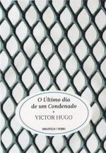O Último Dia de um Condenado by Victor Hugo